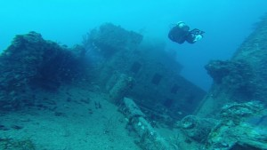 South Florida Wrecks - Jim Atria
