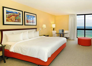 Dive vacation accommodations in Fort Lauderdale, FL
