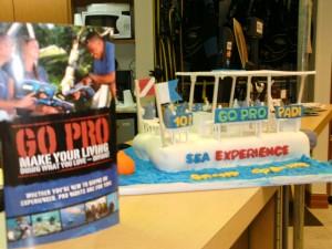 PADI Go Pro Sea Experience Scuba Diving Classes Fort Lauderdale Florida
