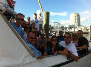 Sea Experience Fort Lauderdale Proposal Dive Snorkel Charter