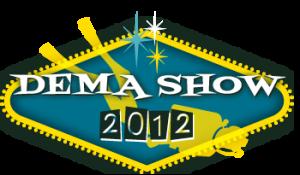 DEMA Sea Experience Las Vegas Dive November 2012