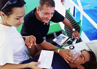 PADI Emergency First Response Instructor (EFRI)