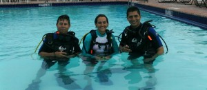 PADI IDC Instructor Course FLORIDA