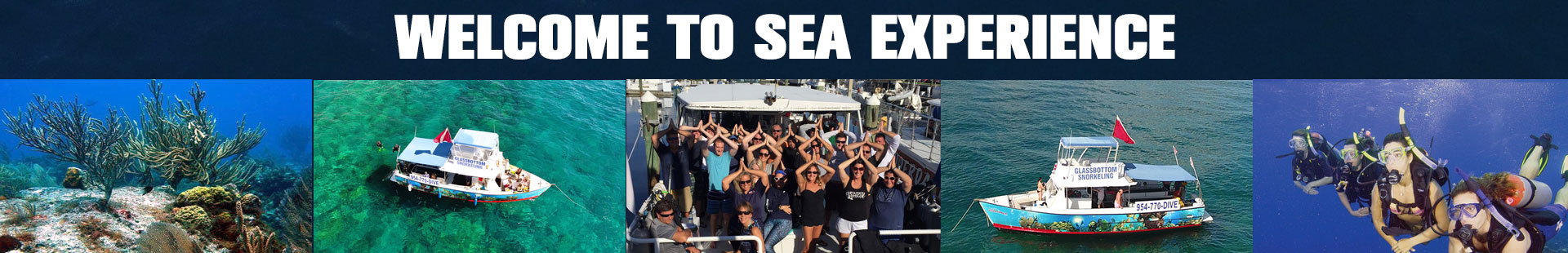 Programs Approved for VA Educational Benefits - Sea Experience